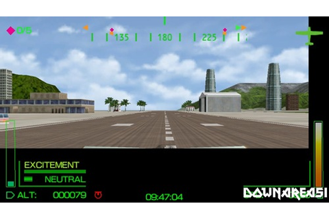 Pilot Academy PSP ISO - Download Game PS1 PSP Roms Isos ...