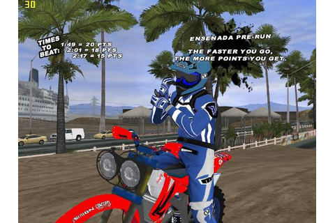 Free Game SCORE International Baja 1000 (RIP)