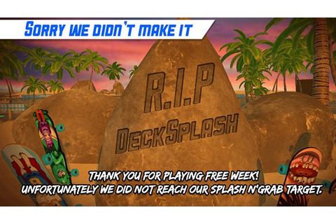 Decksplash PC News | PCGamesN