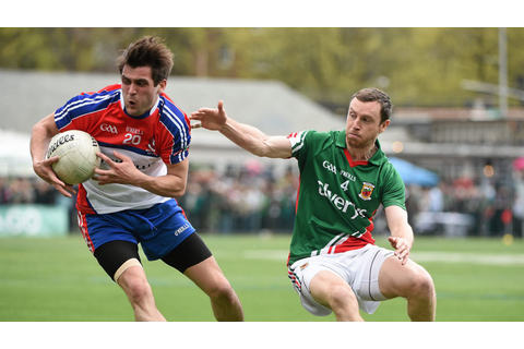 Sky Sports' beginner's guide to Gaelic Games | GAA News ...