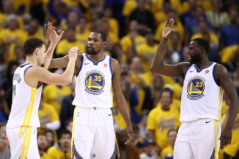 Golden State Warriors needed to sign Kevin Durant to ...