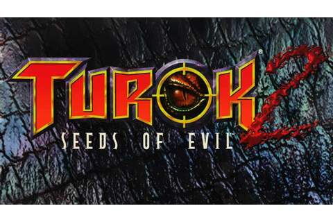 Don't worry, the Turok 2 remaster is still happening ...