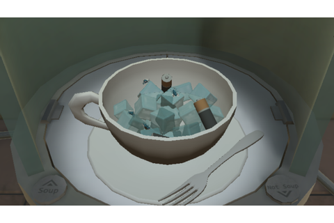 A Game About Deciding What Is (And Is Not) Soup