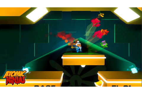 Topic: Atomic Ninjas full game free pc, download, play ...