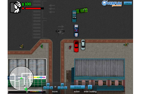 Ace Gangster Game - RacingCarGames.com