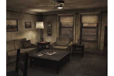 Silent Hill 4: The Room - PC Review | Old PC Gaming