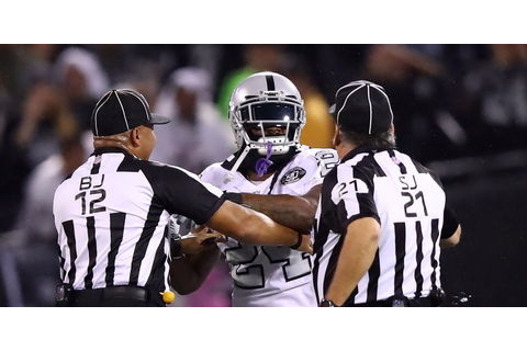 Marshawn Lynch suspended 1 game for shoving official ...