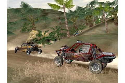 ATV Offroad Fury 4 - PlayStation 2 - Epic Kids Toys