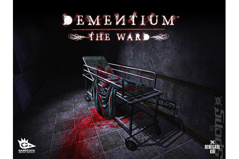 Artwork images: Dementium: The Ward - DS/DSi (3 of 5)