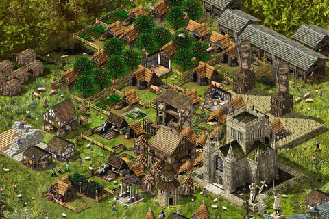 Top Free Strategy Games for PC | Digital Trends