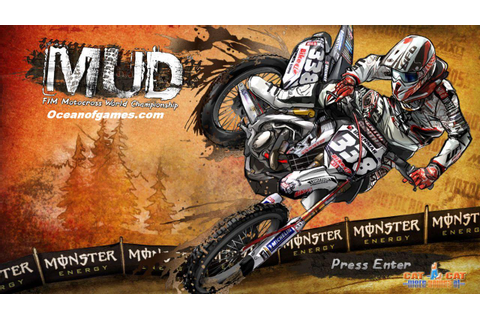 Mud Fim Motocross World Championship Free Download - Ocean ...