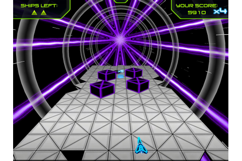 Avoid: Sensory Overload | Articles | Pocket Gamer