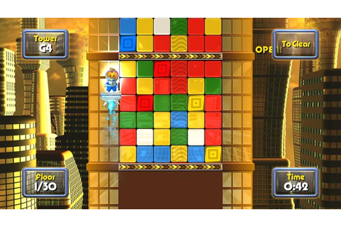 Go! Puzzle Skyscraper on PS3 | Official PlayStation™Store ...
