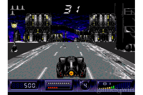 Batman Returns (Sega CD) Download on Games4Win