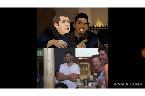 Golden State Warriors react to Game of Zones - YouTube