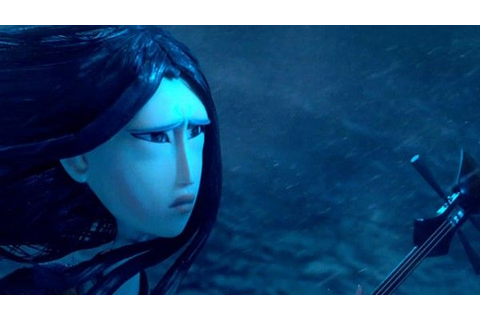 'Kubo and the Two Strings' Images, Trailer, and Poster ...