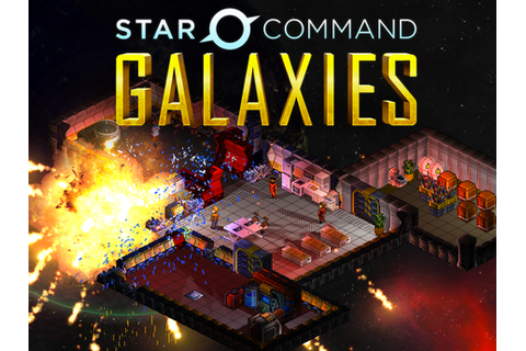 STAR COMMAND: Kickstart Part 2 - The PC/Mac Space ...