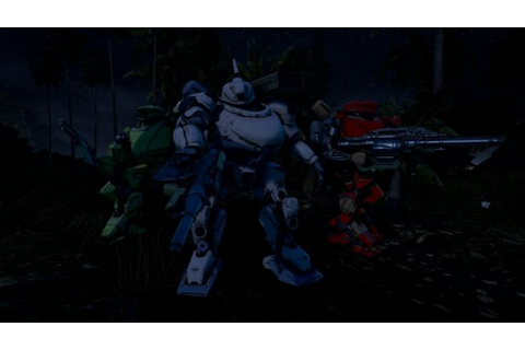 Heavy Gear Assault - MMOGames.com