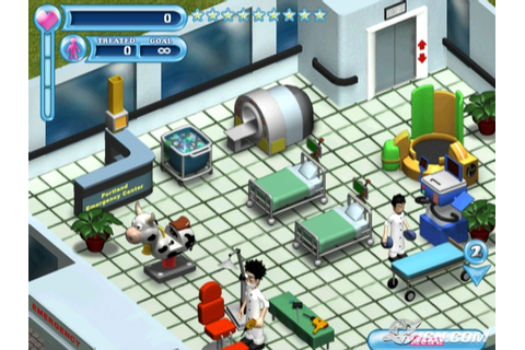 hysteria hospital emergency ward PC Game |Mediafire| ~ DL ...