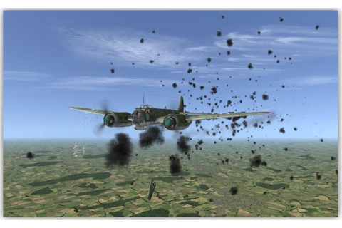 Battle of Britain II, Wings of Victory Update | SimHQ