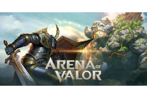 Arena of Valor | Nintendo Switch download software | Games ...
