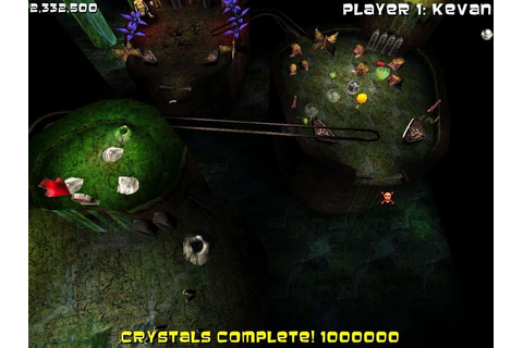 Adventure Pinball: Forgotten Island ~ GAME XONE