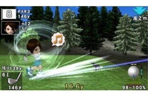 Everybody's Golf, PlayStation Portable - Specificaties ...