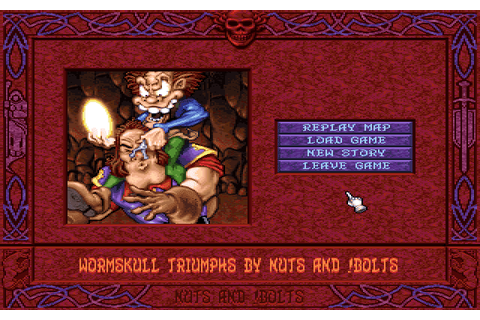Download Blood & Magic - My Abandonware