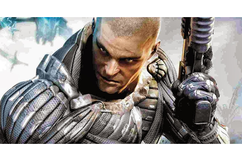 Crysis Warhead PC Game Direct Download Links - A2ZPCStuffs