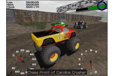 Monster Truck Madness 2 - PC Review and Full Download ...