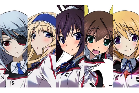 Infinite Stratos 2 Premium Box Offers the Ultimate IS ...