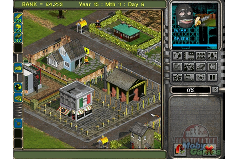 Download Constructor | DOS Games Archive