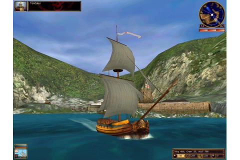 Sea Dogs Download (2000 Role playing Game)