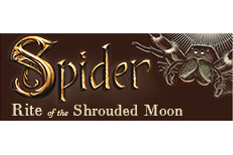 Spider: Rite of the Shrouded Moon on Steam