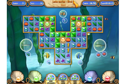 Atlantic Quest > iPad, iPhone, Android, Mac & PC Game ...