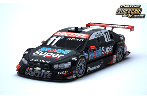 Game Stock Car 2012 – Released – VirtualR.net – Sim Racing ...