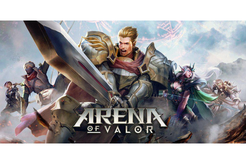 Arena Of Valor: 3 Tips To Get The Most From This Free MOBA