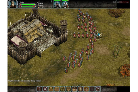 Celtic Kings: Rage of War - screenshots gallery ...