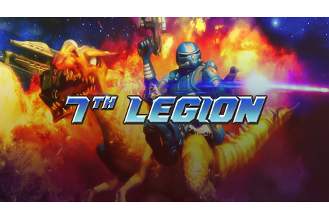 7th Legion - Download - Free GoG PC Games