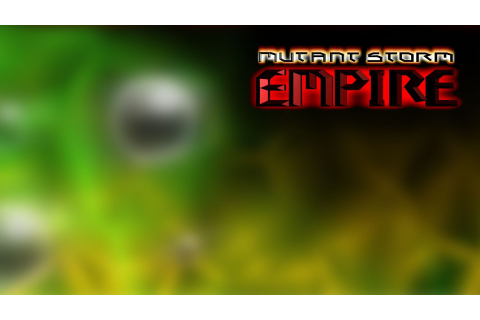 Buy Mutant Storm Empire - Microsoft Store