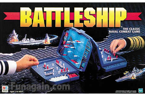 Team Drea: You (Almost) Sunk My Battleship!