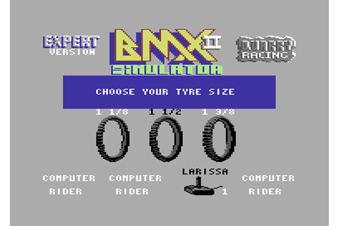 Download BMX Simulator 2 - My Abandonware