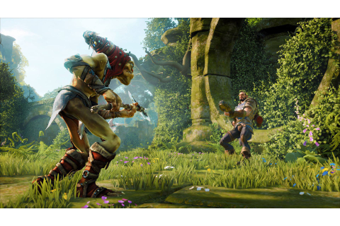 Microsoft reportedly reviving Fable with a story-focused ...