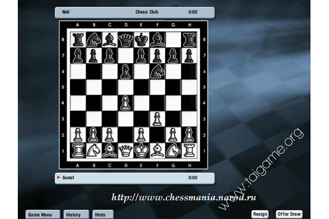 Kasparov Chessmate - Download Free Full Games | Brain ...