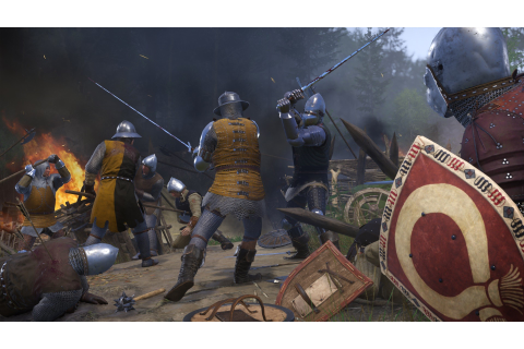 Kingdom Come: Deliverance for PC | Origin