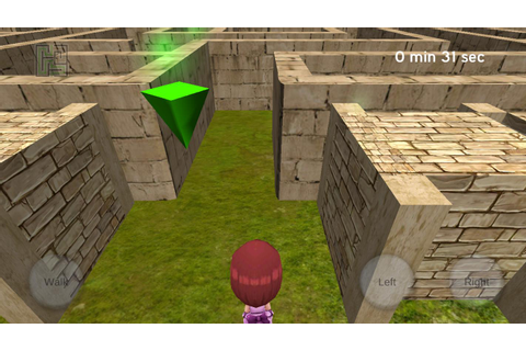 3D Maze (The Labyrinth) APK Download - Free Adventure GAME ...