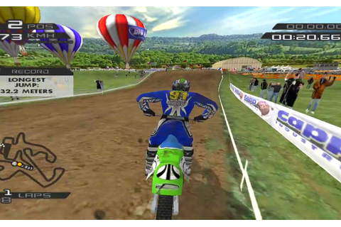 Big Air Freestyle Download Game | GameFabrique