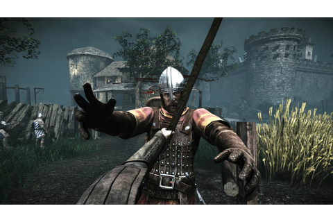 Download Chivalry: Medieval Warfare Full Version - LYZTA GAMES