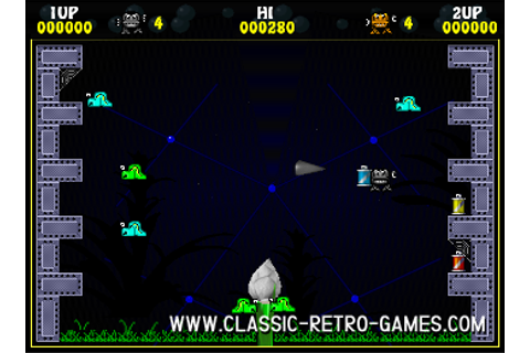Download PSSST & Play Free | Classic Retro Games