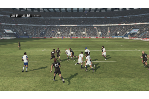 Rugby World Cup 2015 Official Video Game Review - Invision ...